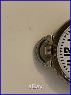 1940 Elgin 16s 23j Pocket Watch 540/15 #38347073 BW Raymond 10K GF Case