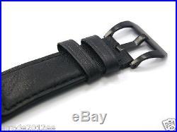 291 Parnis Militare Sterile Green Sandwich Dial Pvd Case Handwind Radiomir 45mm