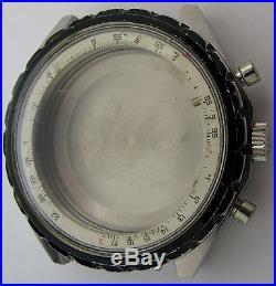 Gent Breitling Chronograph Pilot Case 0818 for project. DDE BR 11525/67