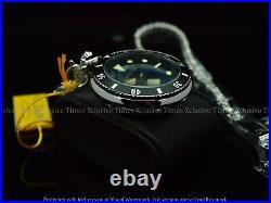 Invicta Men's 50mm Pro Diver 1953's Vintage Homage SS Case & Chain Pocket Watch