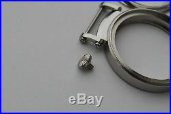 New 54 mm Stainless Steel Case conversion Repeater Watch Movement 19,3 mm thick