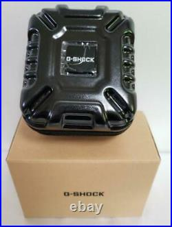 New Limited Casio G-Shock Master of G Watch Multi-Case Pouch Black