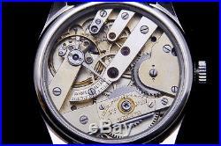 Patek Philippe Geneve Calatrava Case Chronometer Luxury Collector Wristwatch