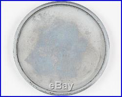 Vintage Hamilton 16s 22 Jewel Adj. 4992B Pocket Watch with NICE Case